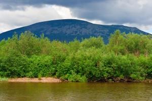 гора Чувальский камень (912м)