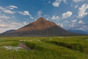 Гора Старуха-Из(1328м)