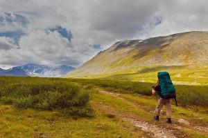 Вперед к главной вершине Урала
