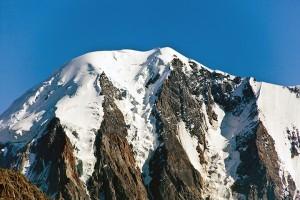 Алтай. Гора Карагем-Баши.